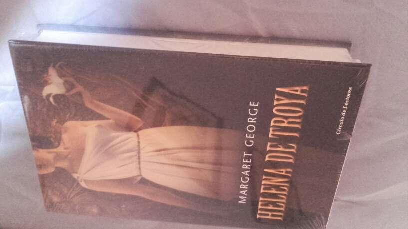 Imagen producto Libro Elena de Troya 2