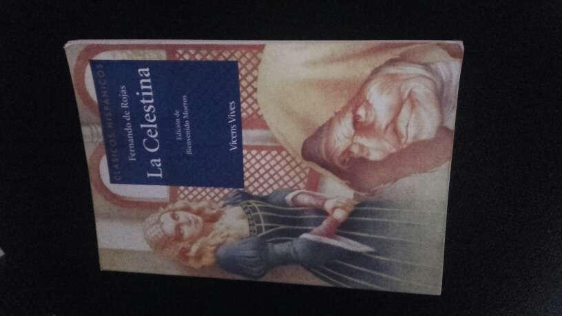 Imagen Libro de la Celestina