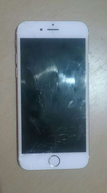 Imagen iPhone 6s para piezas