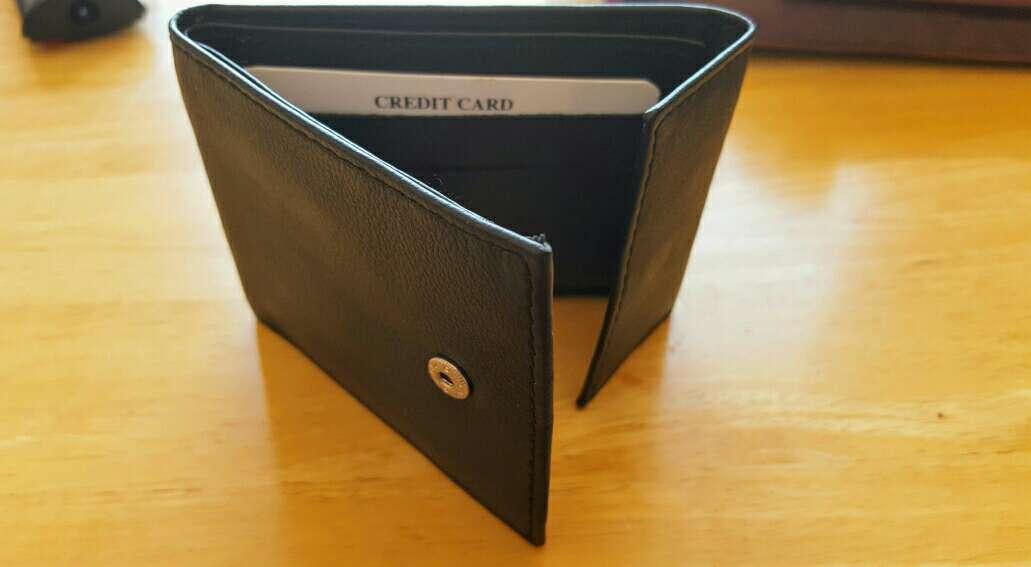 Imagen Cartera, monedero o billetera. Marca MARC PICARD.