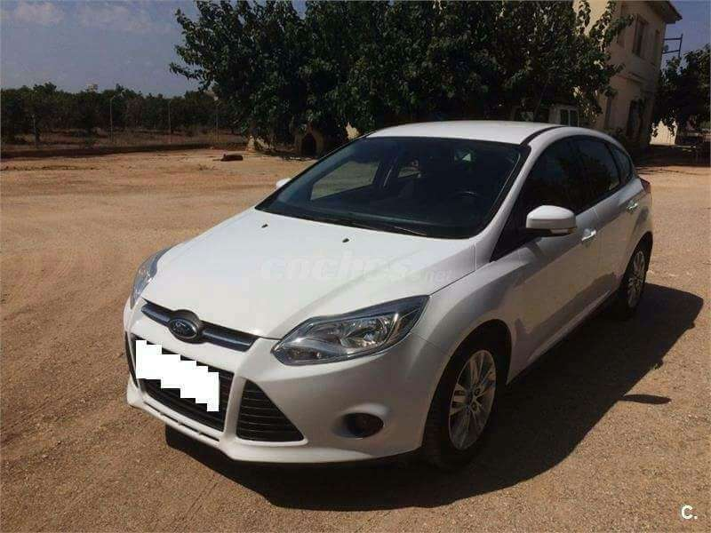 Imagen Ford focues