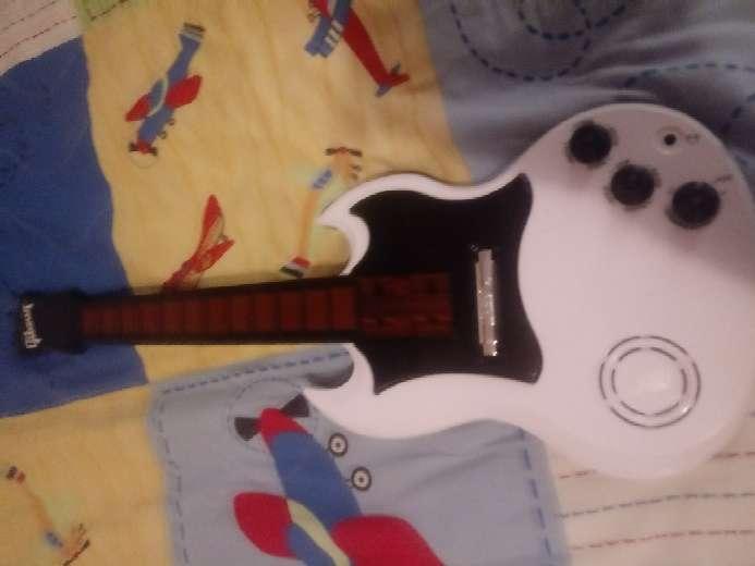Imagen Guitarra de juguete