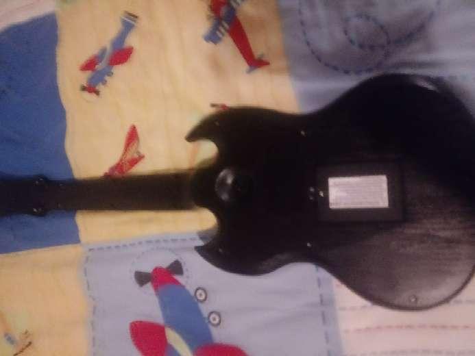 Imagen producto Guitarra de juguete 2