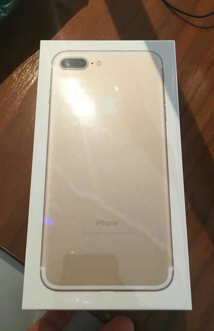 Imagen Apple IPhone 7 PLUS 32GB Rosa