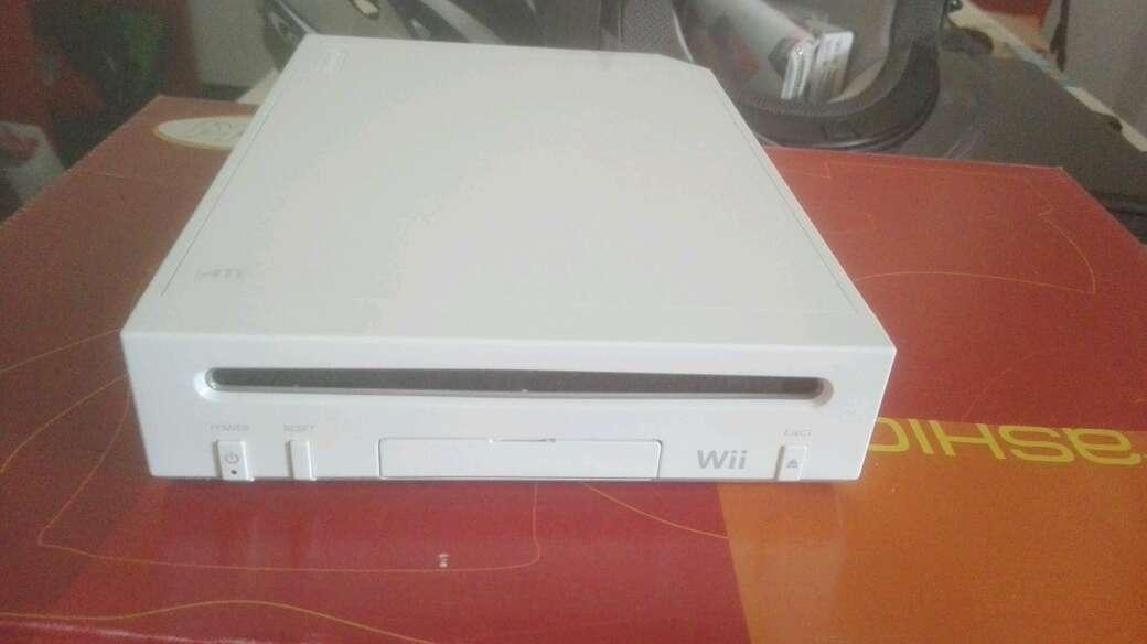 Imagen producto Wii Blanca  1