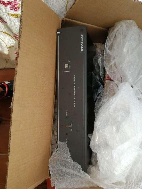 Imagen producto Limitador de registro de sonido nuevo en su caja. 3