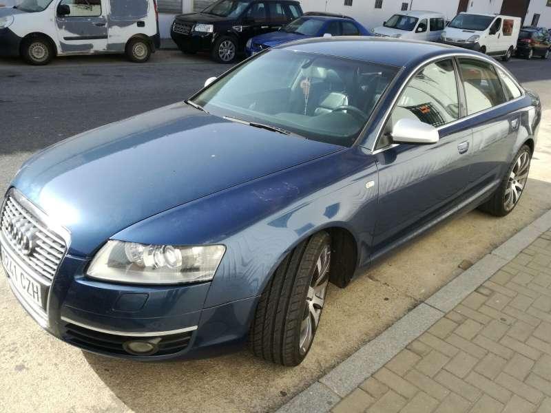 Imagen producto Se vende Audi A6 4