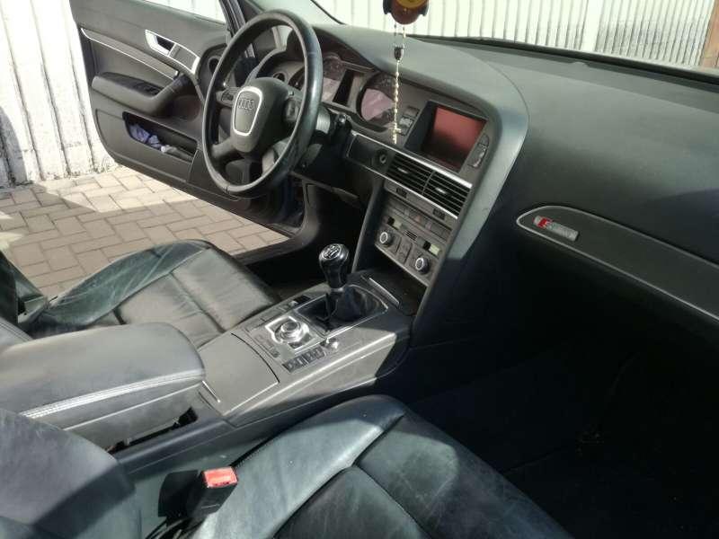 Imagen producto Se vende Audi A6 2
