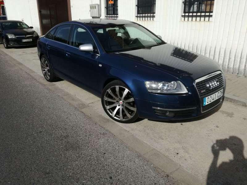 Imagen Se vende Audi A6