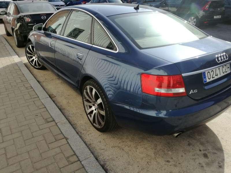 Imagen producto Se vende Audi A6 3