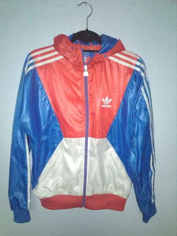 Imagen producto Chubasquero Adidas Originals  1