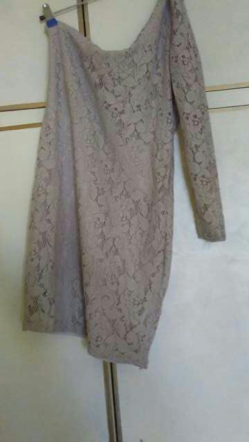 Imagen Vestido Zara