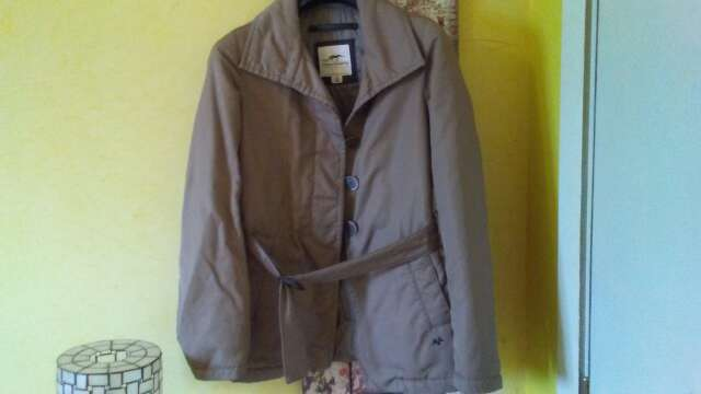 Imagen producto Chaquetón Burberry 1