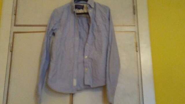 Imagen producto Camisa Ralph Lauren 1