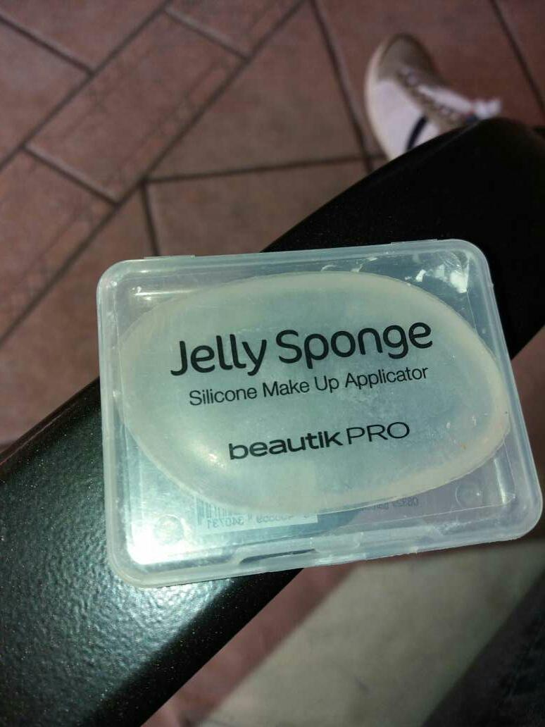 Imagen jelly sponge