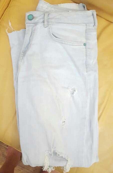 Imagen jeans  zara