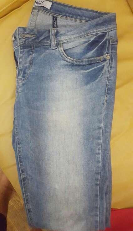 Imagen jeans olny