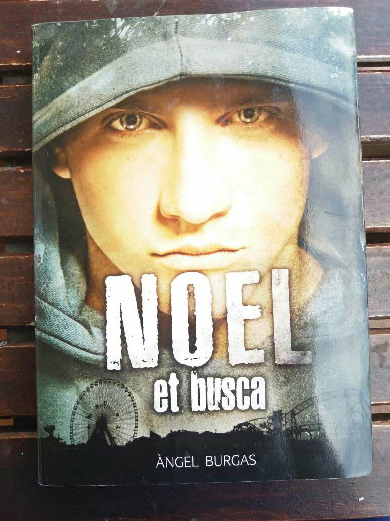 Imagen Noel Et Busca ( La Galera)