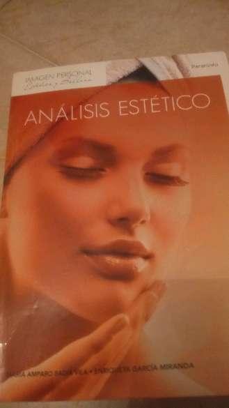 Imagen producto Libros de estética de grado medio  4