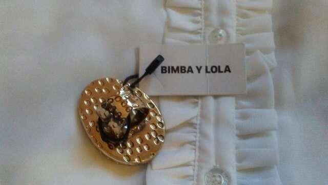Imagen producto Anillo Bimba y Lola 2