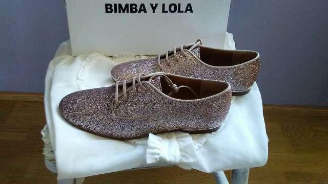 Imagen Zapatos Bimba y Lola