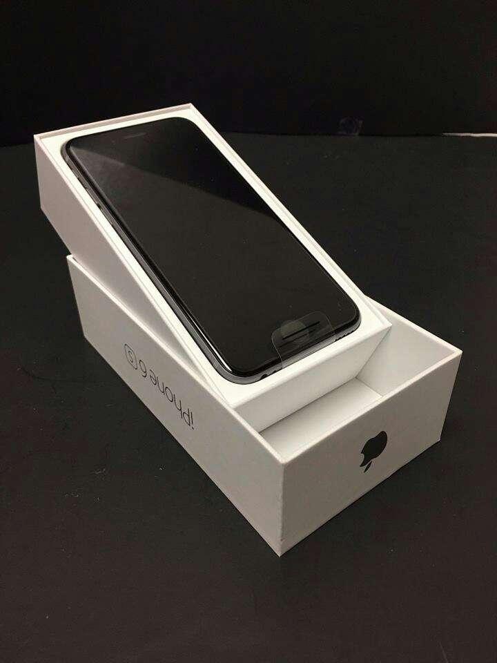 Imagen Apple IPhone 6sPlata