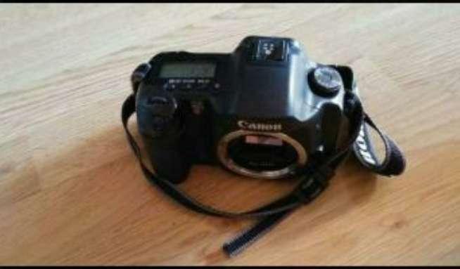 Imagen producto Cuerpo Canon eos 10d 3