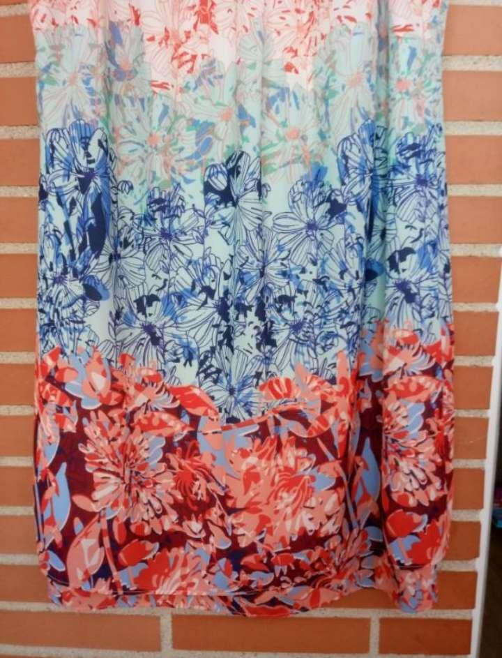 Imagen producto Vestido h&m T 44 3