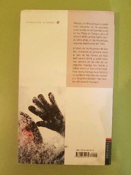 Imagen producto Libro de lectura: Un loto en la nieve 2