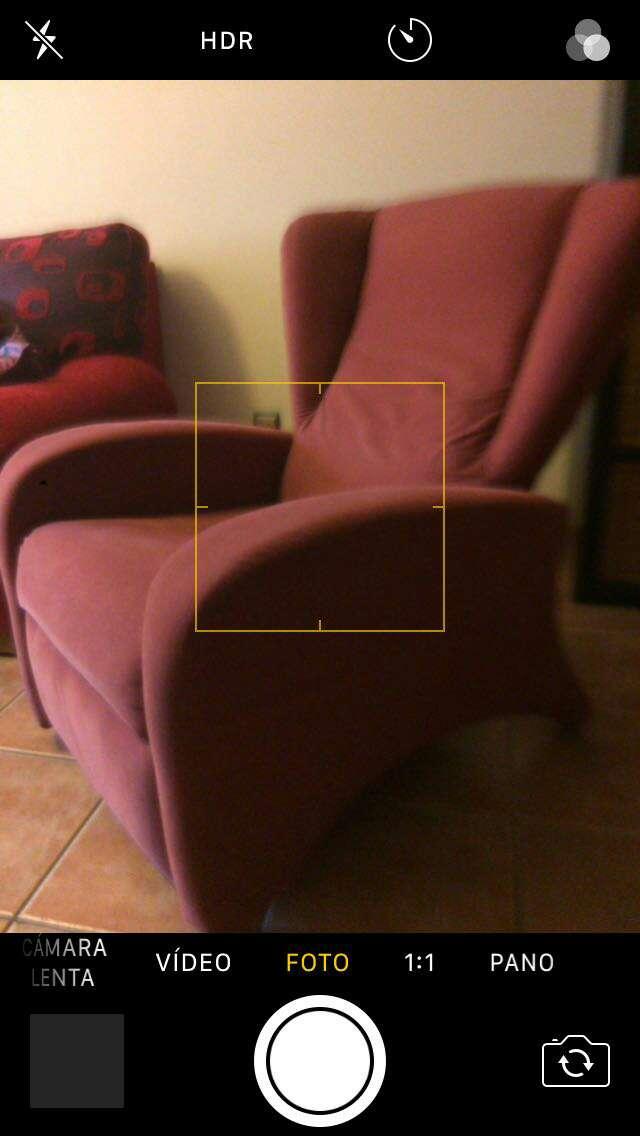 Imagen sillón grande