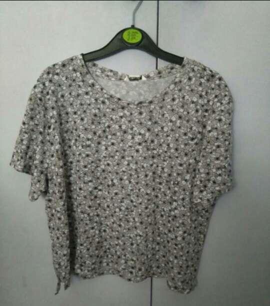 Imagen Camiseta de mujer talla M