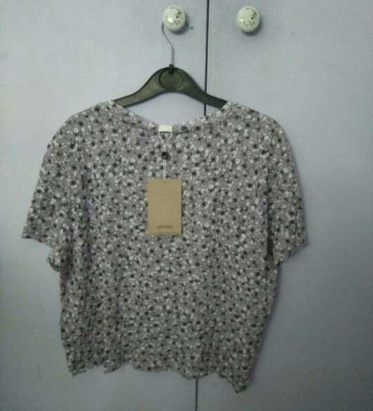 Imagen producto Camiseta de mujer talla M 2