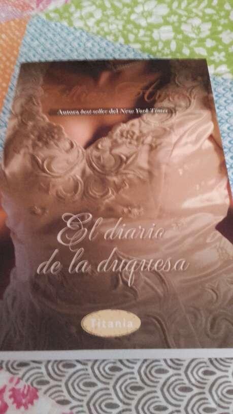 Imagen producto El diario de la duquesa 1