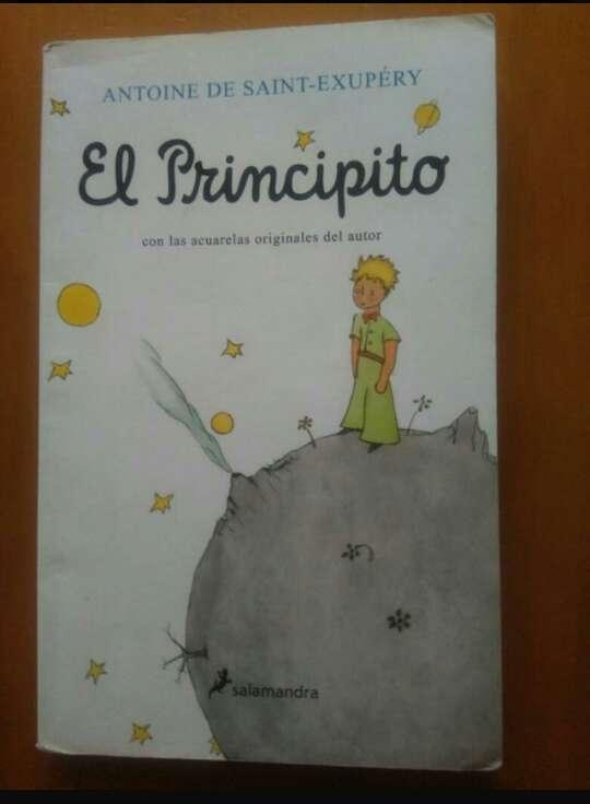Imagen producto Libro El principito 1