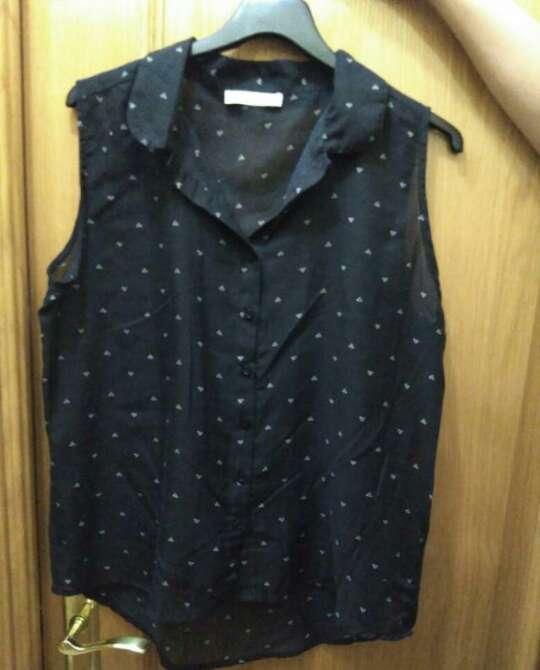 Imagen producto Camisa de mujer talla S  1