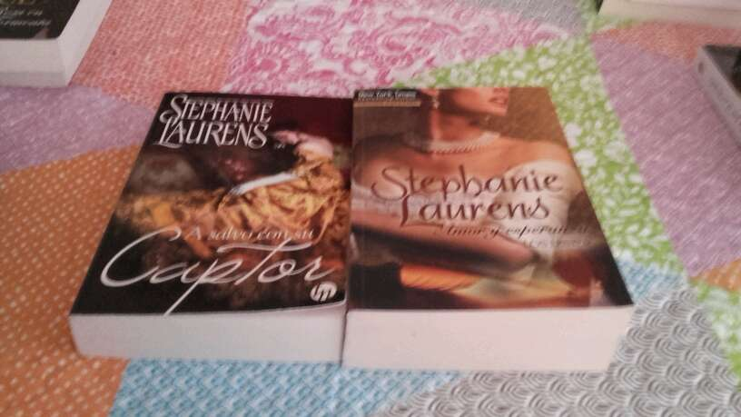Imagen producto Libros de S Laurens 1