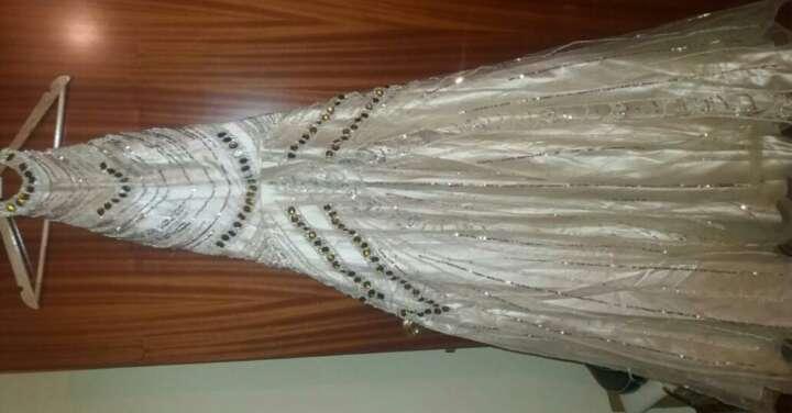 Imagen producto Vestido de turquia 2