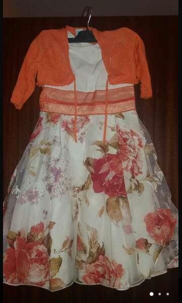 Imagen producto Vestido talla 4 2