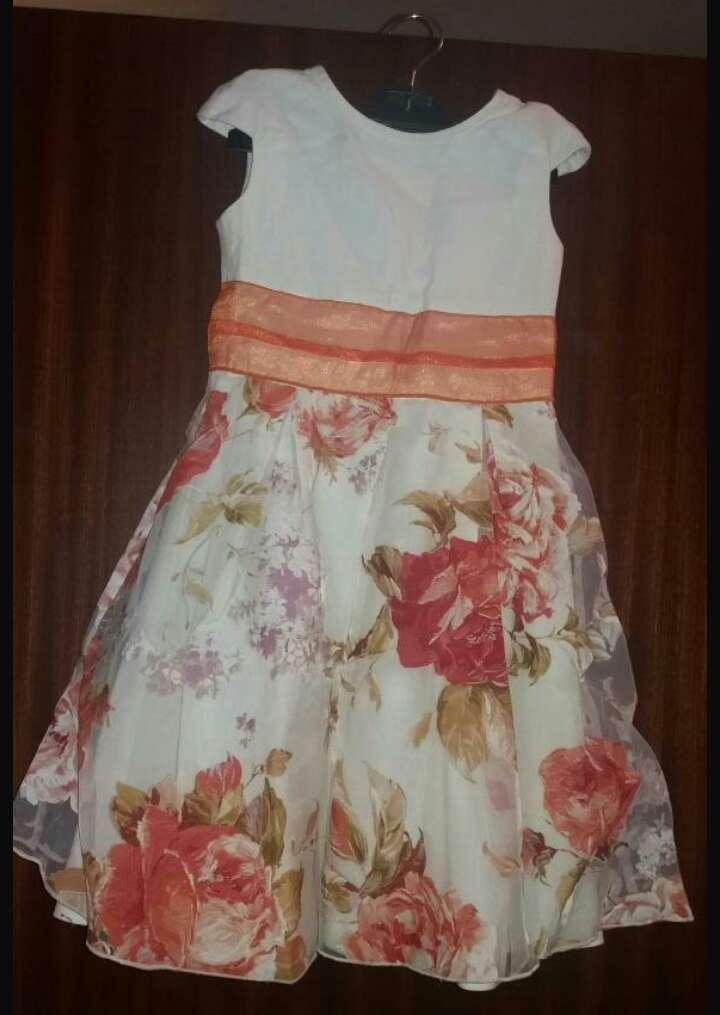 Imagen producto Vestido talla 4 1