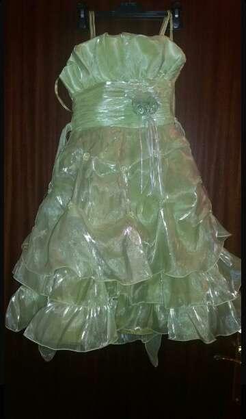 Imagen vestido talla 6