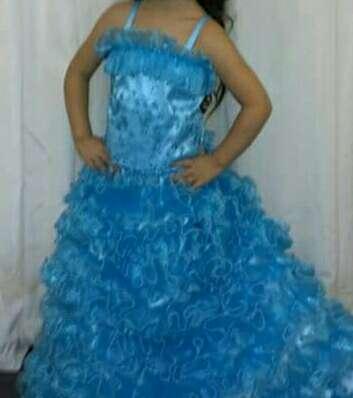 Imagen producto Vestido niña 6 3