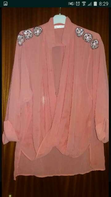 Imagen blusa talla M