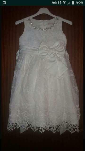 Imagen vestido talla 12