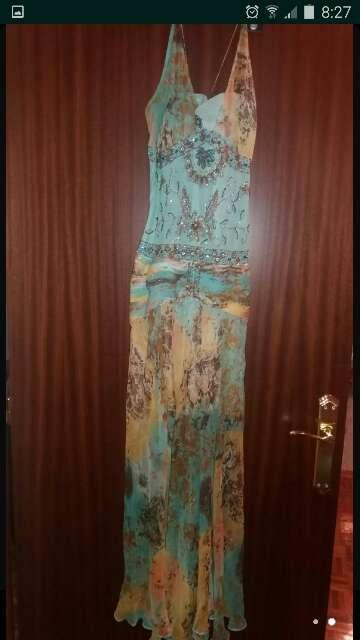 Imagen producto Vestido talla M/L 2