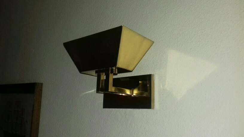 Imagen lámpara de pared