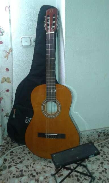 Imagen Guitarra clasica