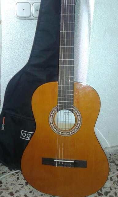 Imagen producto Guitarra clasica 2