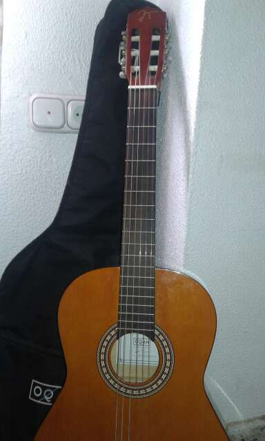 Imagen producto Guitarra clasica 3