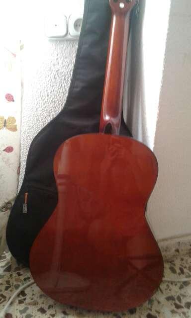 Imagen producto Guitarra clasica 4