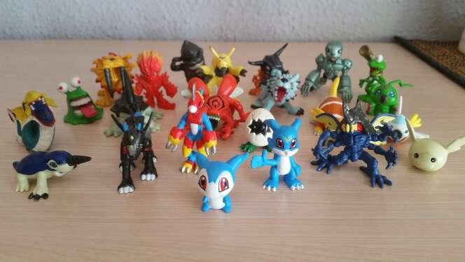 Imagen Digimon Bandai